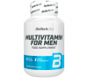 BioTech, Multivitamin for men, 60 таб.