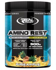 Real Pharm, Amino Rest, 500 г.