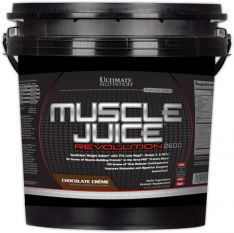 Ultimate Nutrition, Muscle Juice Revolution, 5000 г.