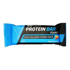 XXI Power, Protein Bar с коллагеном, 40 г.