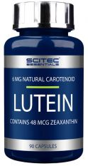 SCITEC NUTRITION, Lutein, 90 капс.