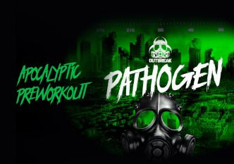 Outbreak Nutrition, Pathogen, 1 порц