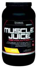 Ultimate Nutrition, Muscle Juice Revolution, 2120 г.